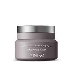 Yunjac Anti-aging Eye Cream 抗紋緊緻眼霜
