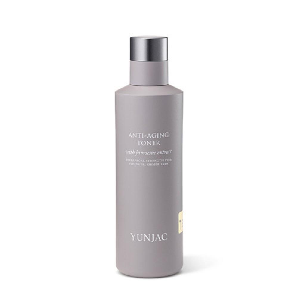 Yunjac Anti-Aging Toner 緊緻淡紋保濕修護爽膚水