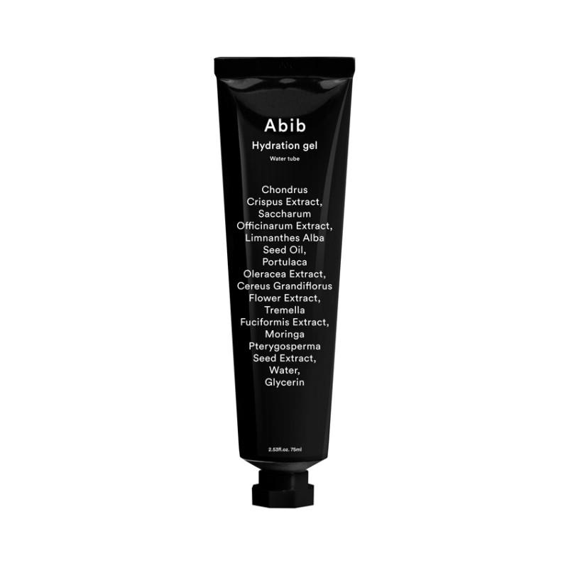 Abib Hydration Gel Water tube 保濕補水美白啫喱水份面霜