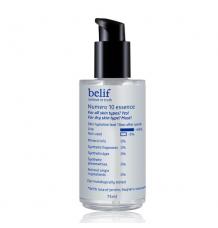 Belif Numero 10 essence 十秒復活超保濕導入精華 增量 125ml