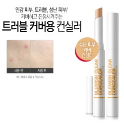 So Natural Blemish Clear Concealer 自然遮瑕明眸遮瑕筆
