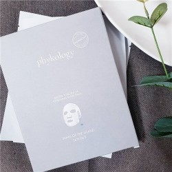 Phykology Bright Tomorrow Renewing Mask Pack 天然海藻能量再生面膜