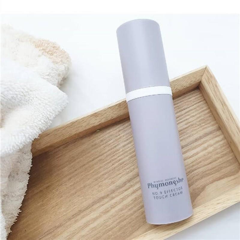 Phymongshe No. 9 Effector Touch Cream 排毒煥膚美肌奶滑霜