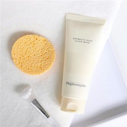 Phymongshe Aromatic Deep Clean Mask 深層清潔毛孔去角質面膜