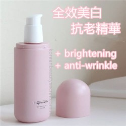 Phymongshe Calm Light Serum 全效美白緊緻精華