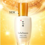 Sulwhasoo First Care Activating Serum 雪花秀潤燥精華 [大容量] 120ml