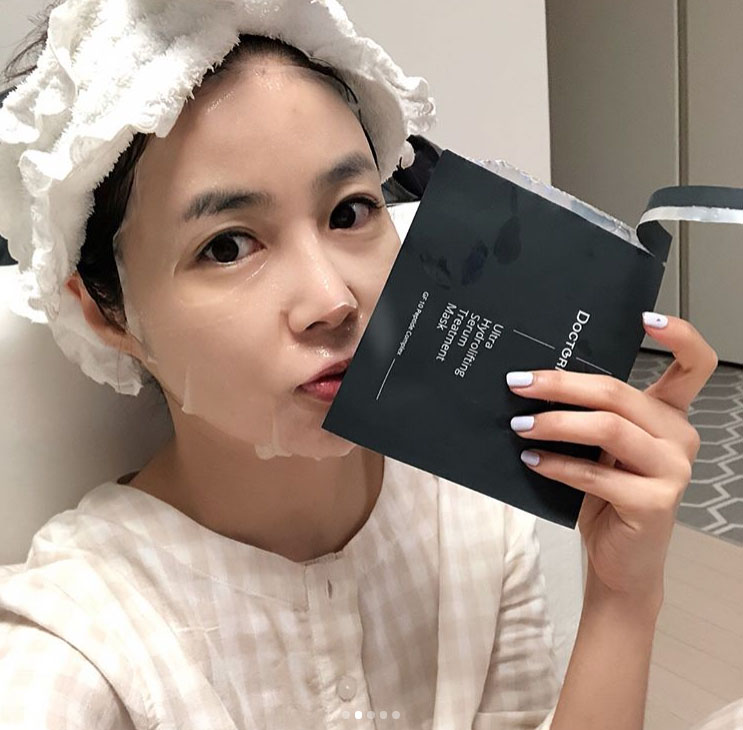 Dr. Note Ultra Hydrolifting SerumTreatment Mask 醫美級緊緻保濕精華療程面膜