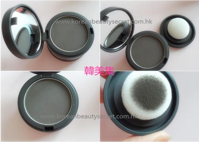 Mamonde Pang Pang Hair Shadow 增髮修飾陰影粉