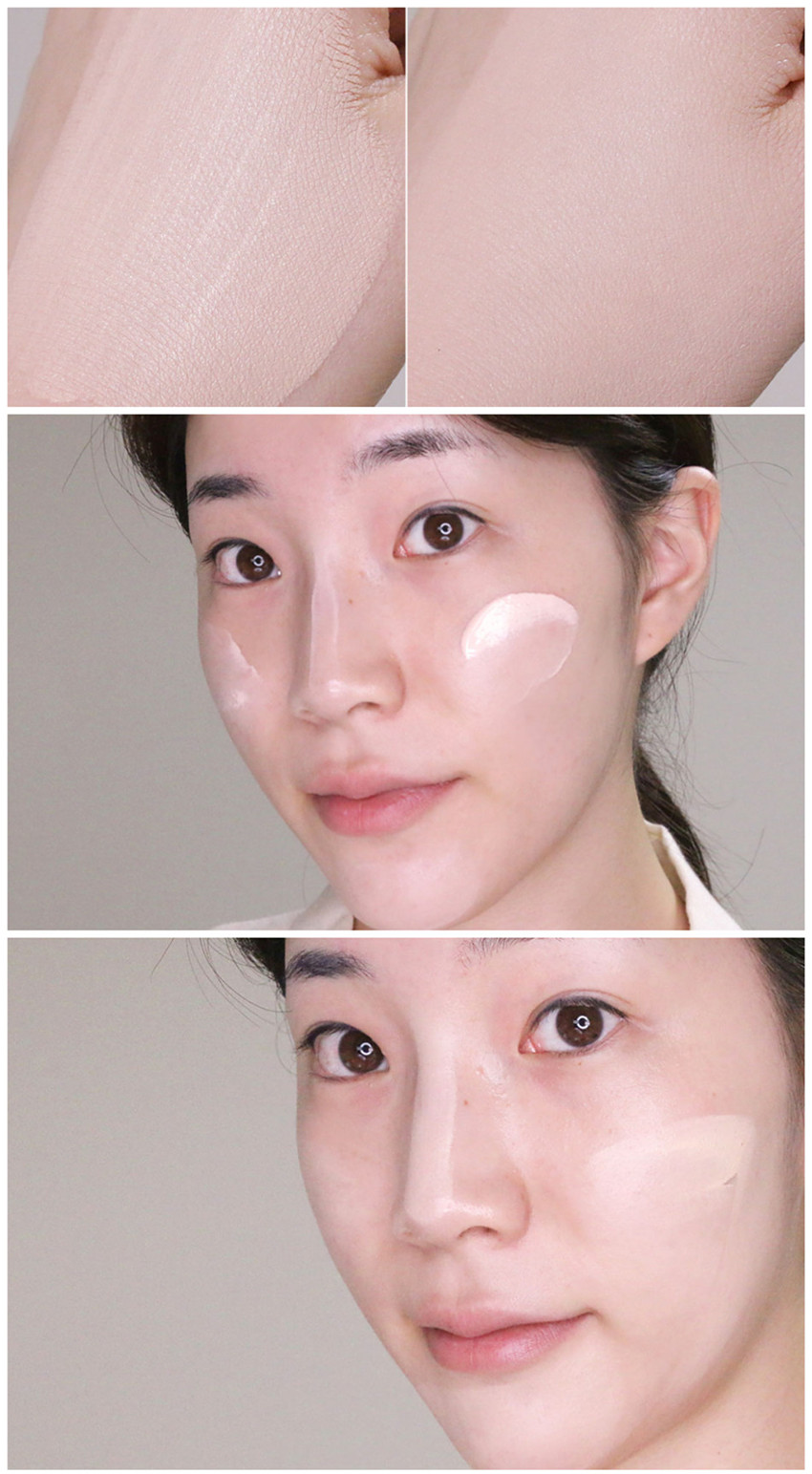 Primera Natural Skin Foundation SPF15 PA+ 全效合一水潤防曬粉底