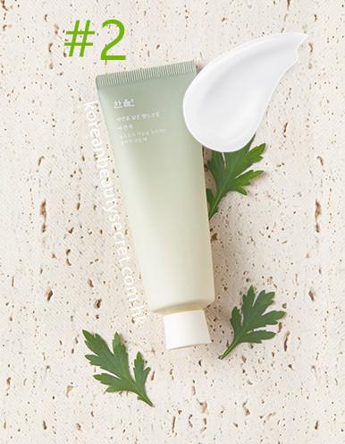 韓律 hand cream